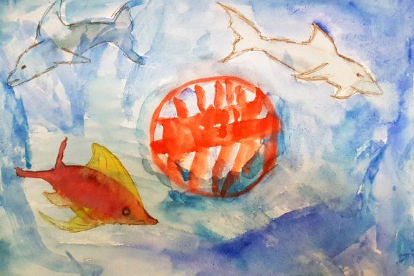 Kunsttherapie – Palliare